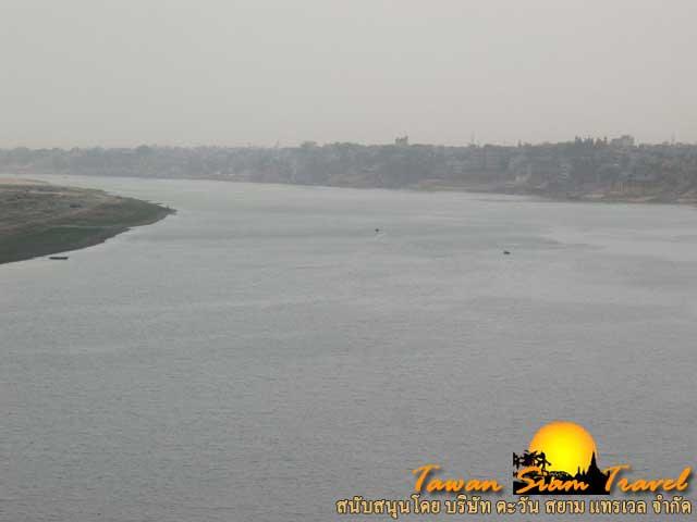 แม่น้ำคงคา
